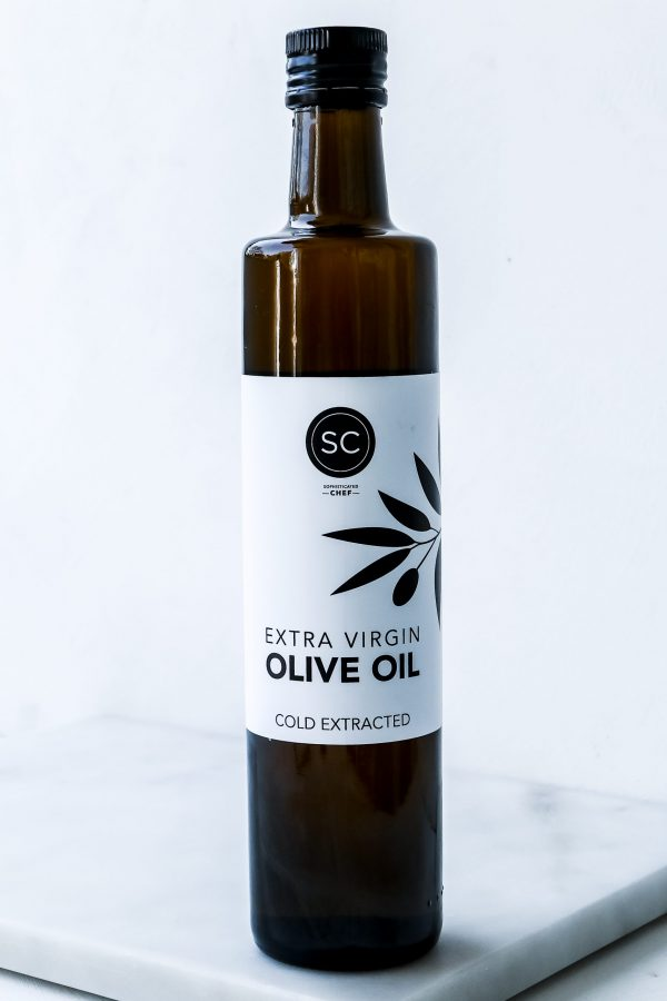 New Home  - olive oil 500ml front scaled 600x900