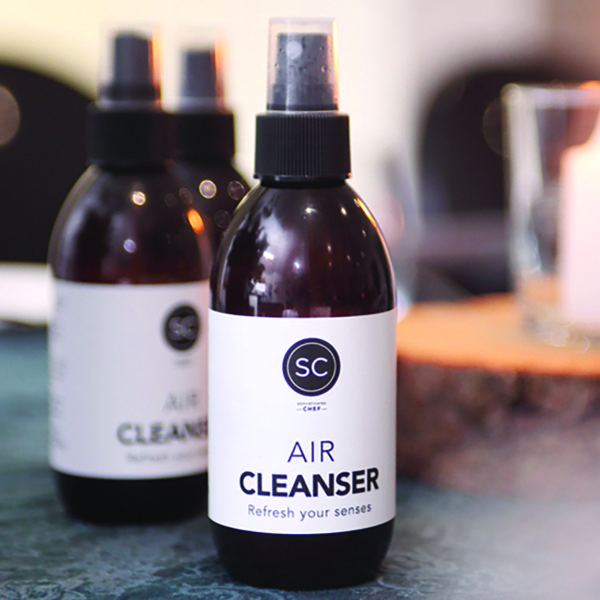 Air Cleanser 1 | Sophisticated Chef