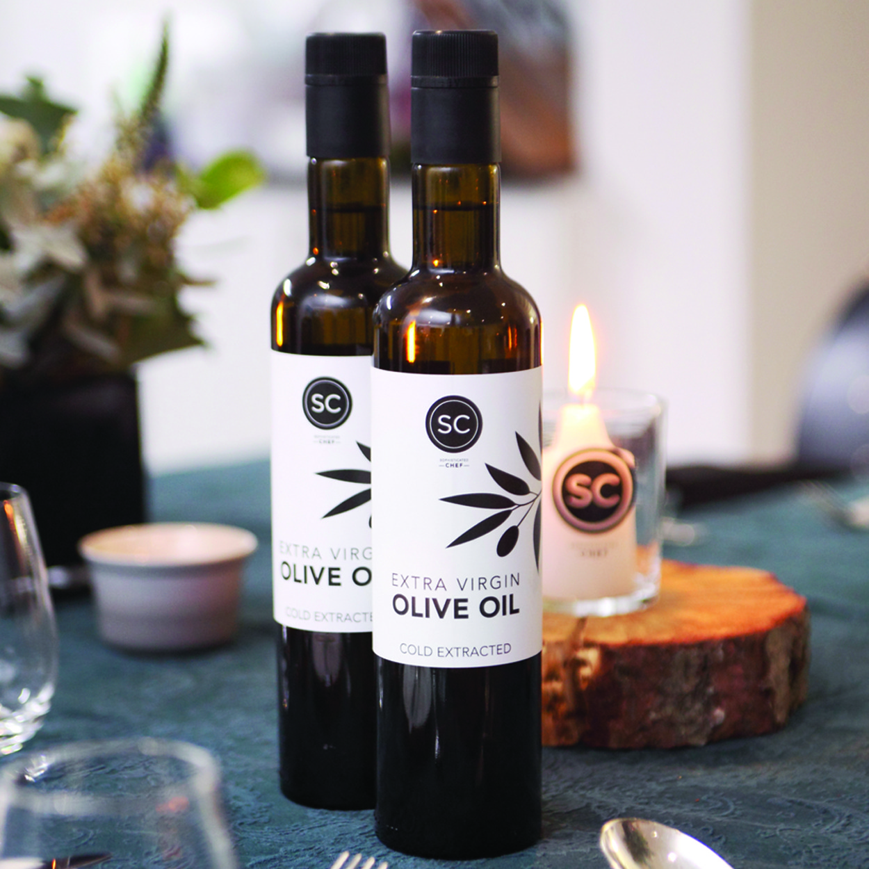 New Home  - olive oil new 2